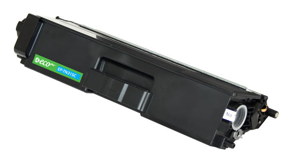 TN315C Brother Remanufactured Cartridge, Cyan, 3.5K High Yield