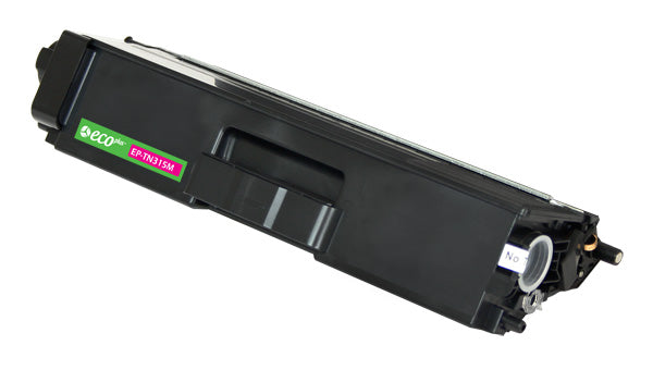 TN315M Brother Remanufactured Cartridge, Magenta, 3.5K High Yield