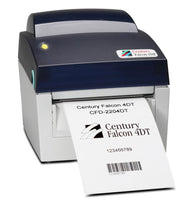 CFD-4204DT Century Falcon 4DT Direct Thermal Printer, 203 dpi
