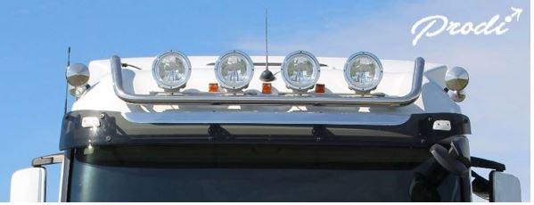 ROOF LIGHTBAR LONG VERSION