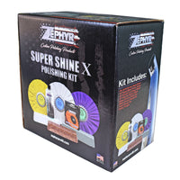 SUPER SHINE X  KIT