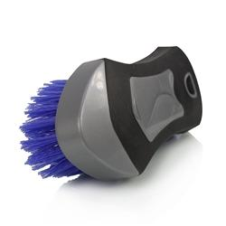 Professional Interior Induro-Brush #1 Premium Upholstery+Carpet+Fabrics+Vinyl Brush