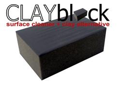 Clayblock -Surface Cleaner Clay Alternative