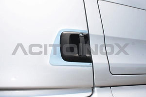 MAN DOOR HANDLE COVERS