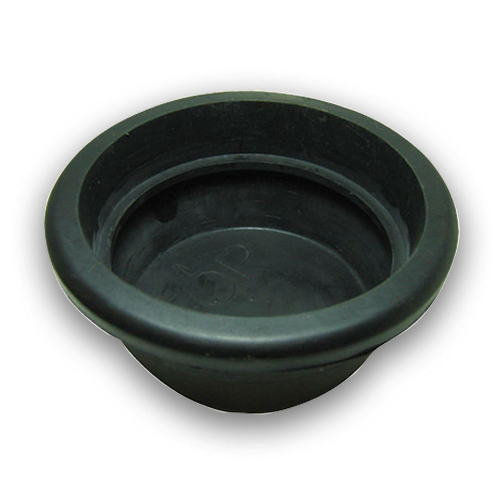 "4"" Round Closed Back Grommet"""
