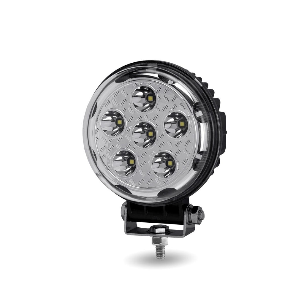 "360 DEGREE SIDE LIGHT - 4.5"" LED work lamp"