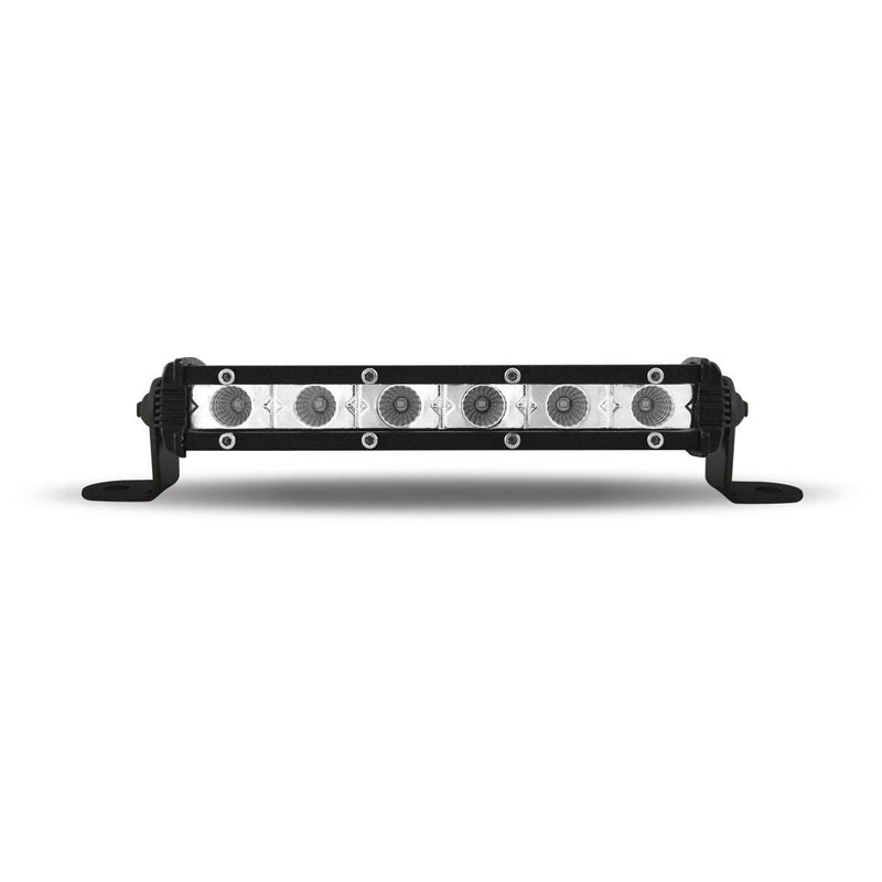 "7"" Mini LED Light Bar - 1260 Lumens (6 Diodes)"