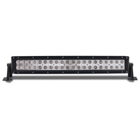 "21 1/2"" Double Row Cree LED Light Bar - Flood/Spot Combo (40 Diodes) - 7800 Lumens"