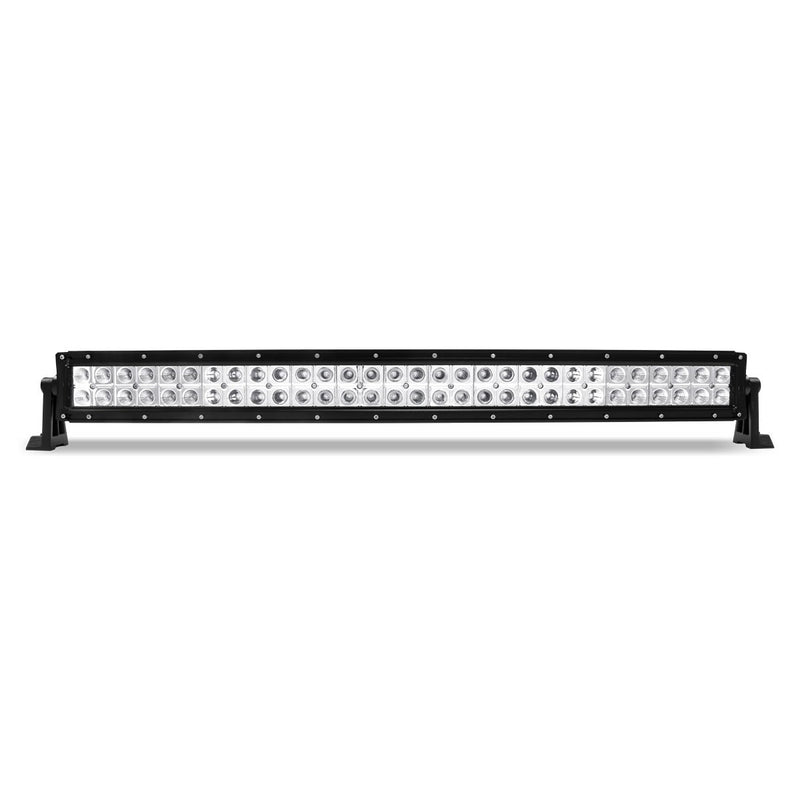 "31 1/2"" Double Row Cree LED Light Bar - Flood/Spot Combo (60 Diodes) - 11700 Lumens"