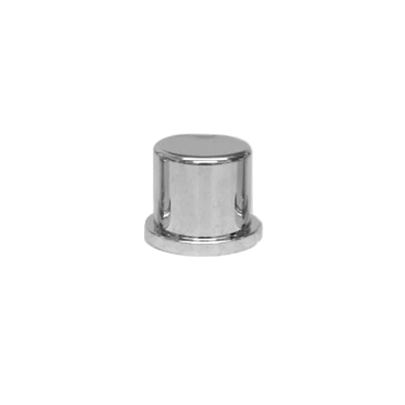 "1/2"" & 13 MM NUT COVER PLASTIC TOP HAT STYLE"