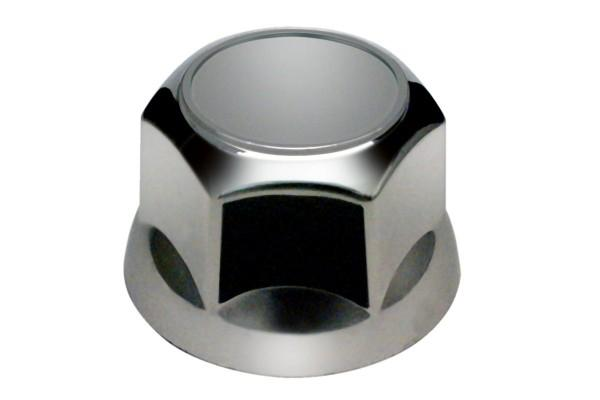 UNIVERSAL NUT COVER - FLAT HEAD