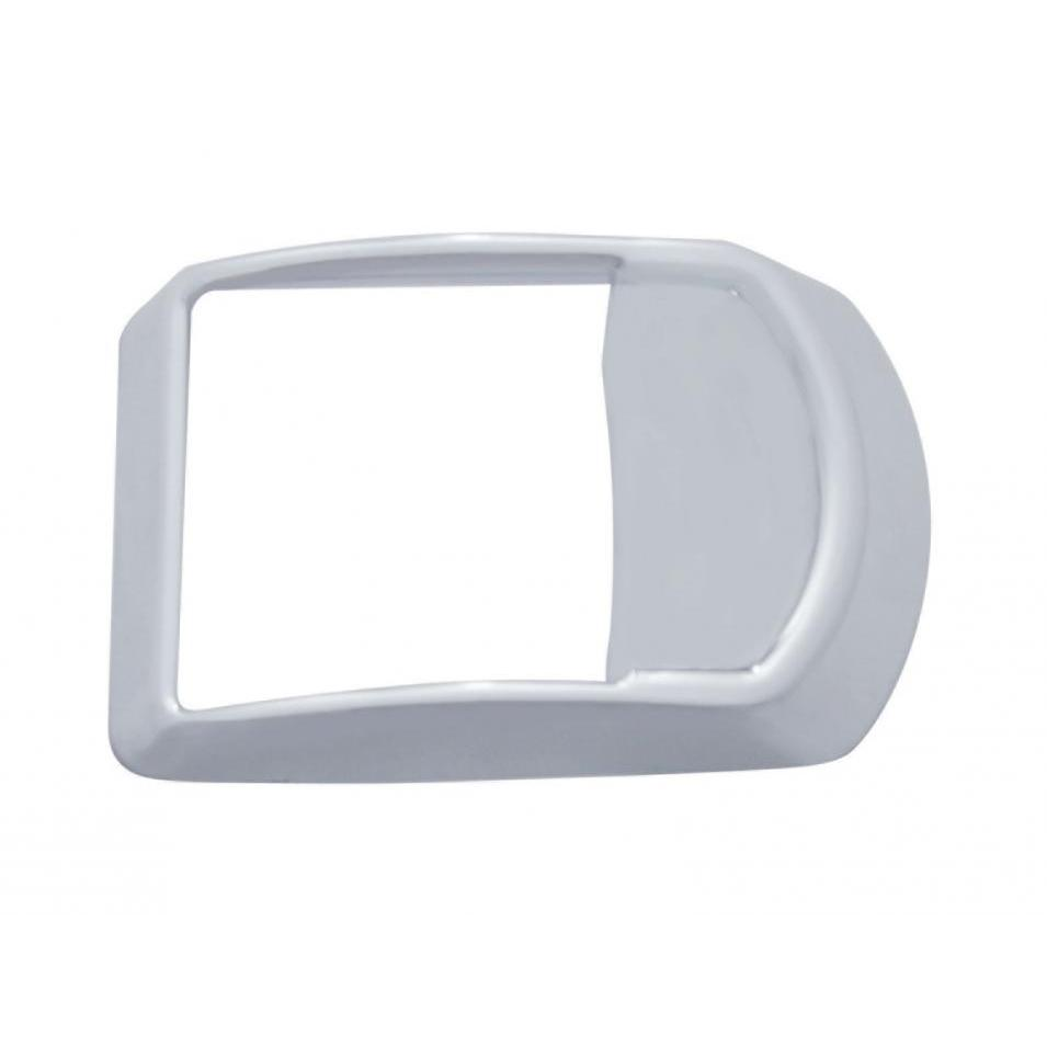 KW 06+ WINDOW CONTROL TRIM COVER CHR. PLASTIC
