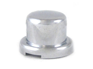 "9/16"" & 14 MM NUT COVER PLASTIC TOP HAT STYLE"