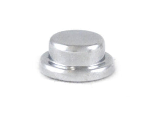 "3/8"" & 10 MM NUT COVER PLASTIC TOP HAT STYLE"