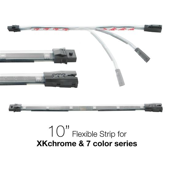 10in Fkex LEDStrip