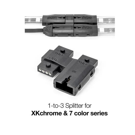 1-to-3 Splitter