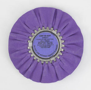 PURPLE-LEA AIRWAY  MILL TREAT