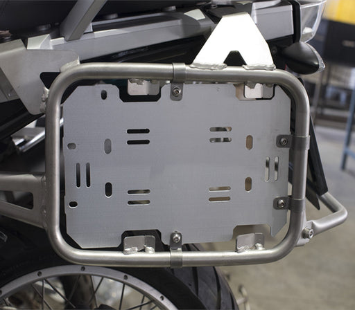 A010230 - BMW Pannier Soft Luggage Plate