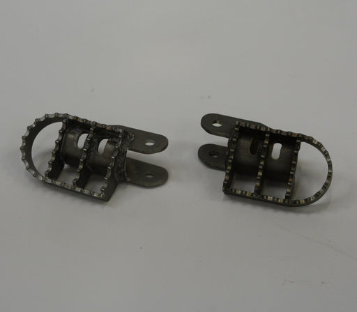 A040100 - Honda Wide Foot Pegs