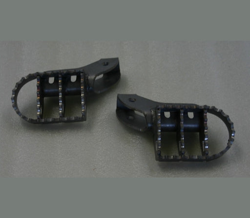 A070200 - Yamaha Wide Foot Pegs