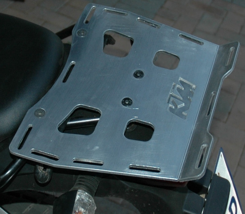 A080070 - KTM Luggage Rack - Standard