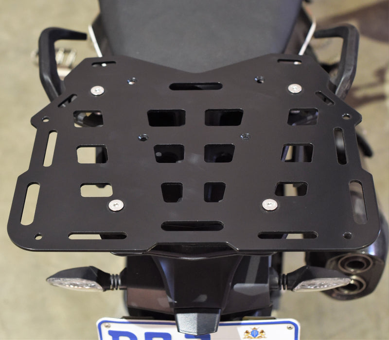 A080255 - KTM Luggage Rack - Black