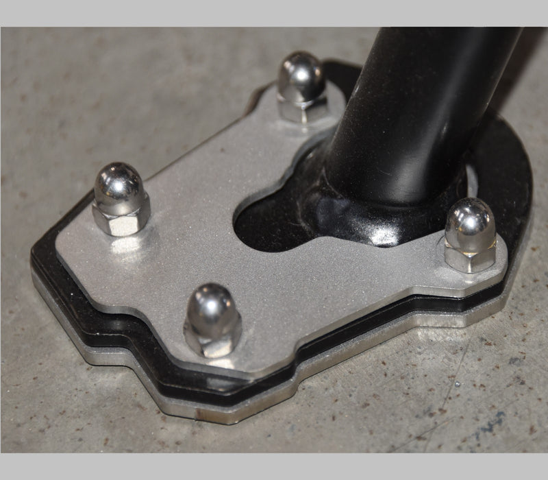 "A080260 - KTM Side Stand Foot Enlarger ""Big Foot"""