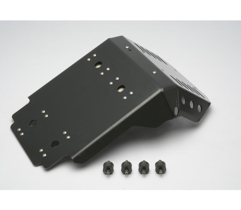 A090025 - BMW Bash Plate - Black