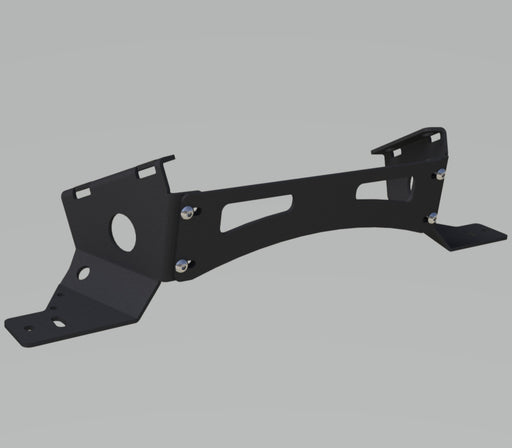 A090041 - BMW Spot Light Brackets