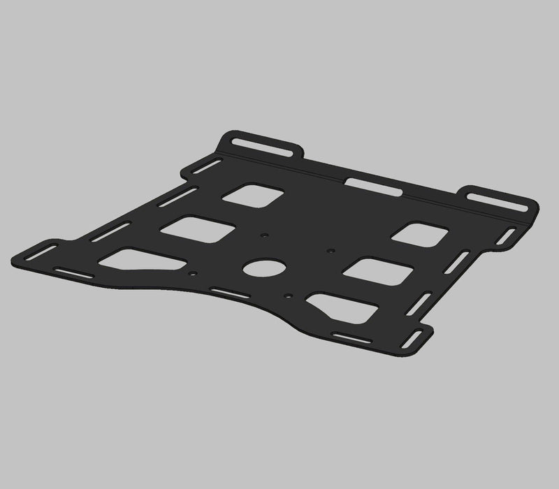 A090120 - BMW Luggage Touring Plate