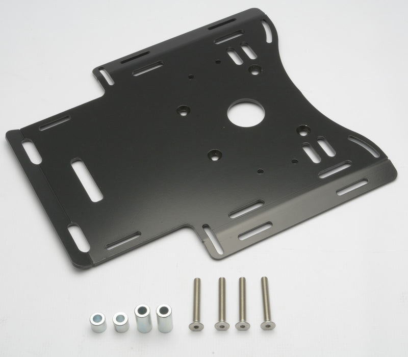 A090122 - BMW Soft Luggage Touring Plate