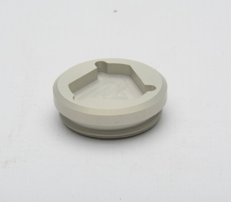 A090550 - BMW Oil Filler Nut
