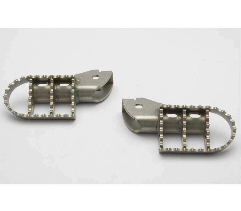 A090803 - BMW Pillion Wide Foot Pegs (Set)