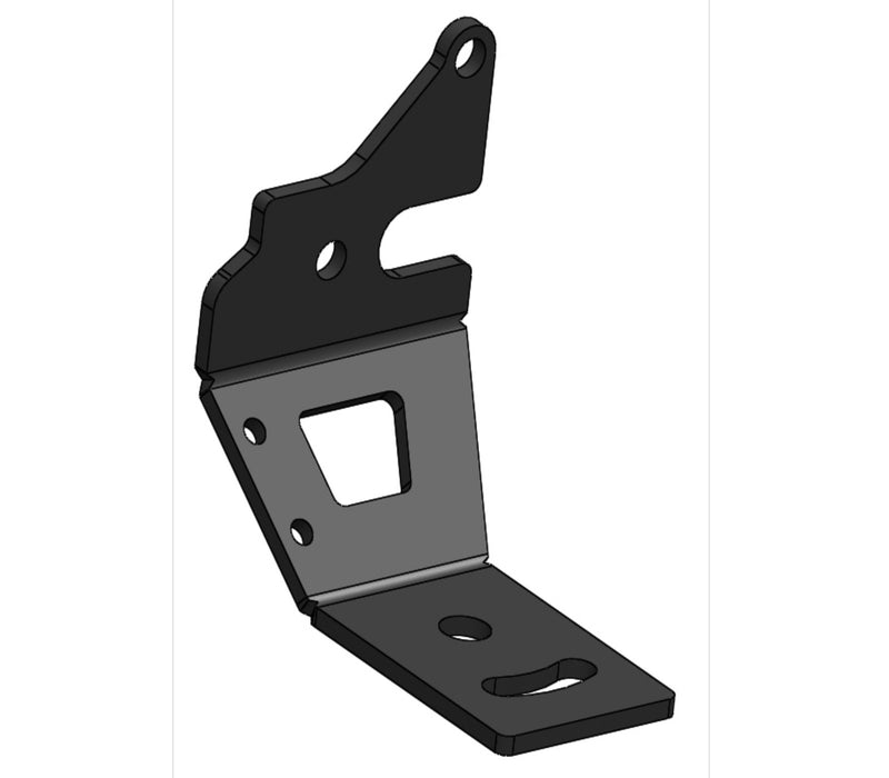 A090860 - BMW Spotlight Brackets