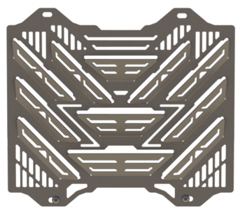 A090915 - BMW Radiator Guard