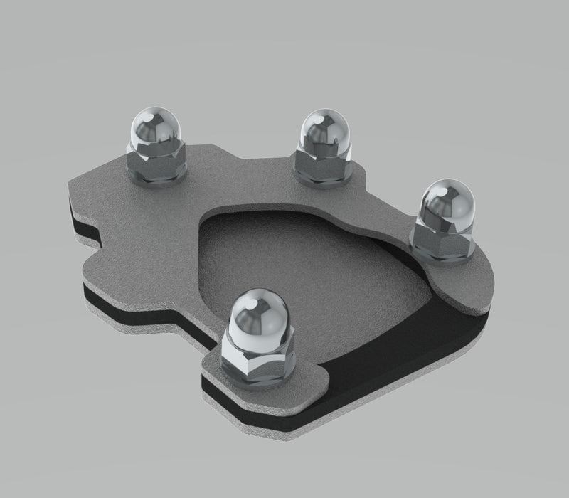 A090935 - BMW Side Stand Base