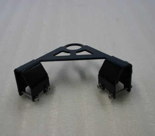 A090285 - BMW Adventure Steering Stop - Black