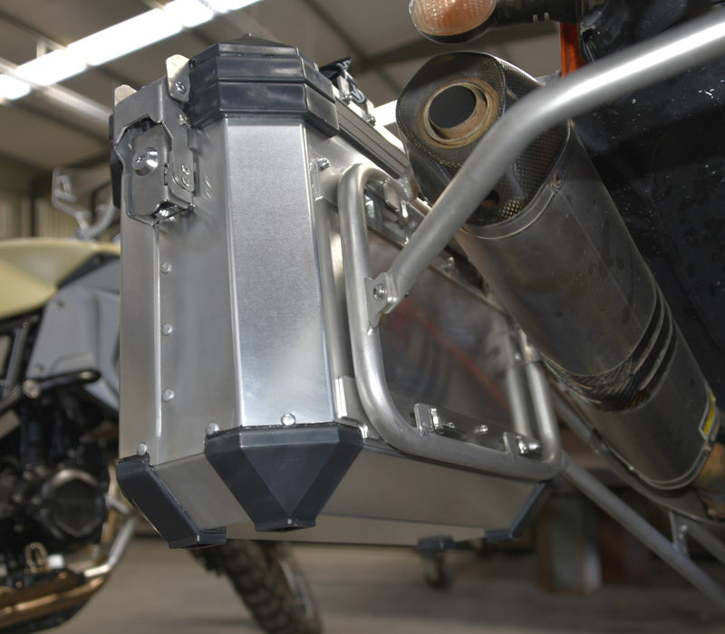 A120143 - KTM Pannier & Soft Luggage Frame Assembly