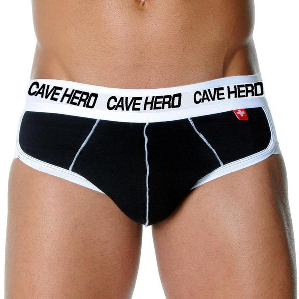 Men's boxers Bum Lift Knickers underwear with padded