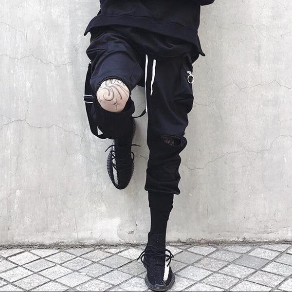 RUINS SWEATPANTS