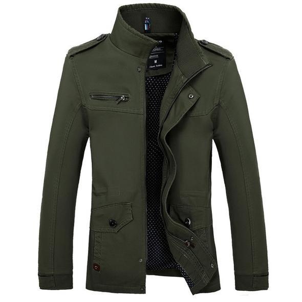 Doriry Men New Trend Business Coat