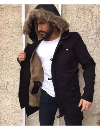Winter Men Fashion Sport Jackets Clothe Over Size Coat