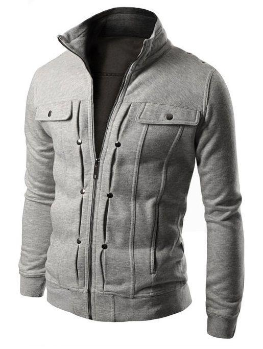 Men Sweatshirt Tracksuits
