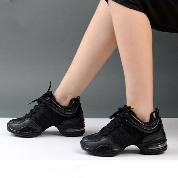Sports Feature Soft Outsole Breath Woman Sneakers