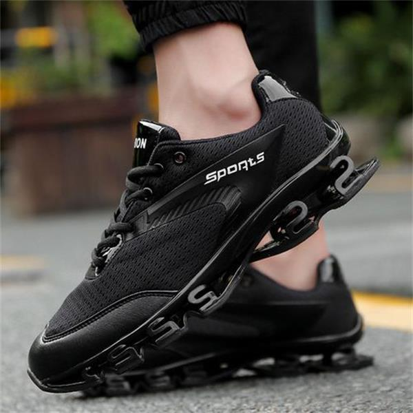 Fashion Breathable Hip Hop Sneakers
