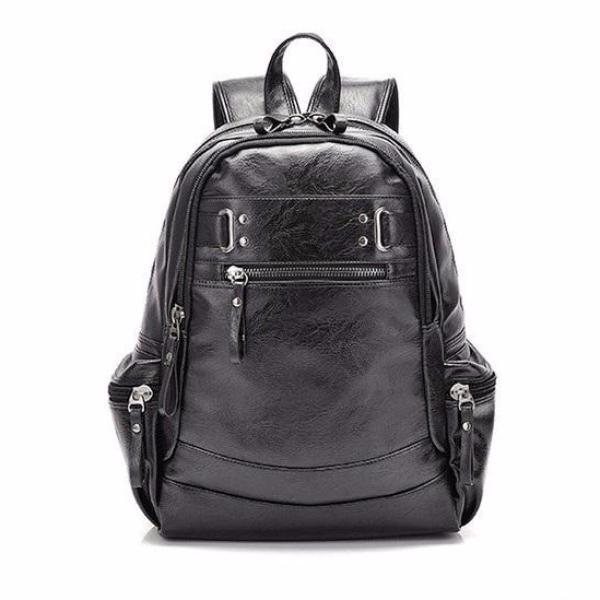 DORIRY BUSINESS LEATHER BACKPACK