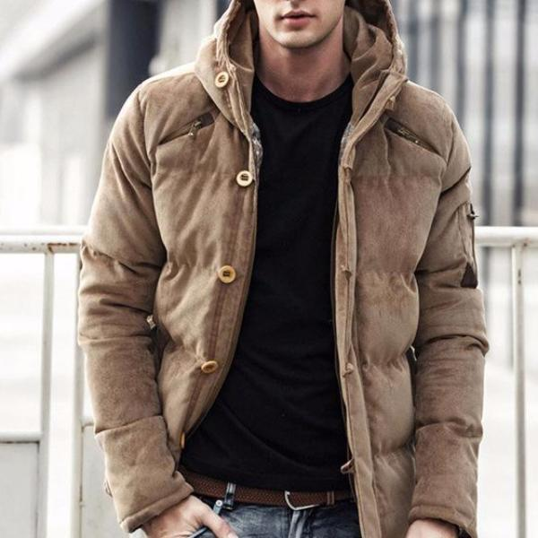 Doriry Men JACKET