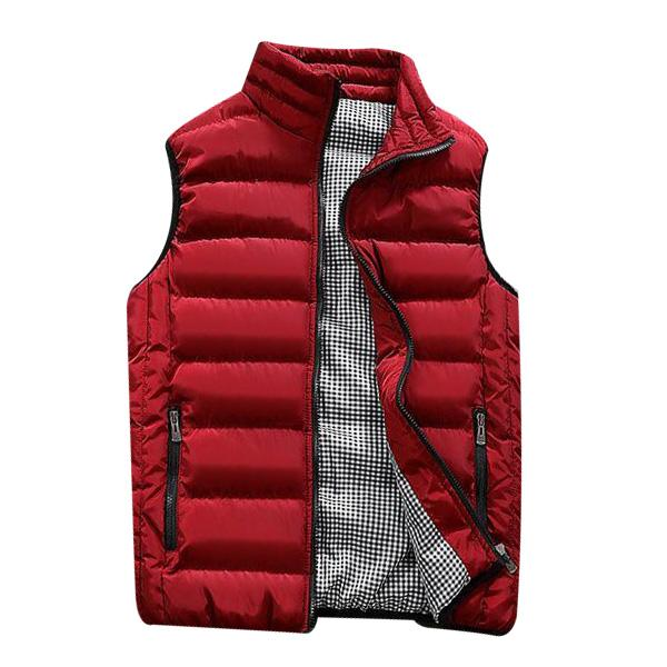 Doriry Casual Winter Warm Vest
