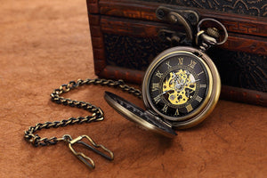 DORIRY MEN Pocket watch