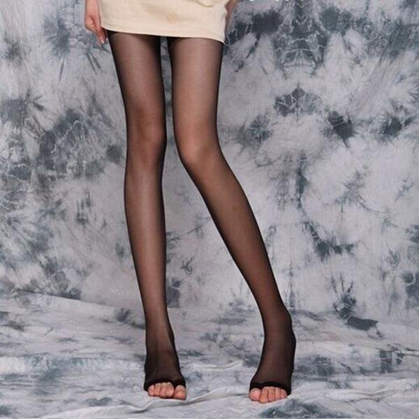 4pcs New Upgraded Super Elastic Magical Tights Silk Stockings